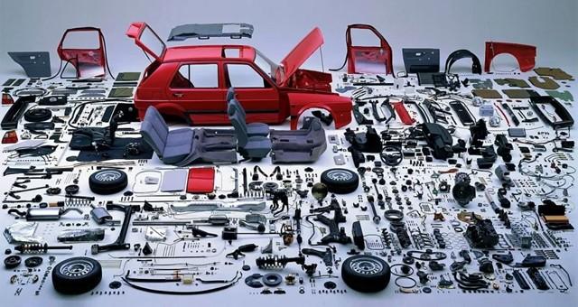 Ford marka araçlara yedek parça satın alınacaktır