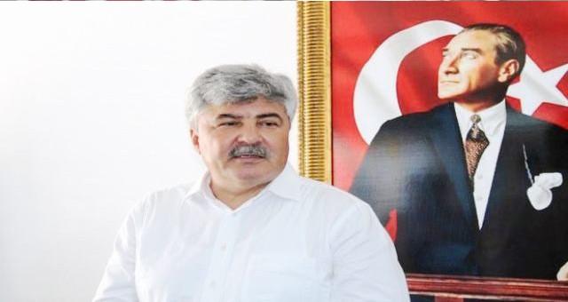 Milletvekili Metin Ergun'dan Karabağlar Soru Önergesi