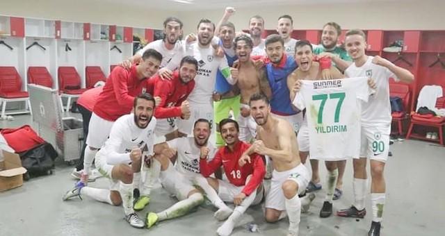 Muğla TüFAD'tan kutlama