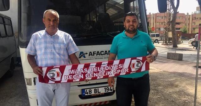 Beçin Gençlikspor Olağanüstü genel kurul kararı aldı