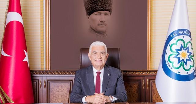 Başkan Gürün'den 18 Mart mesajı
