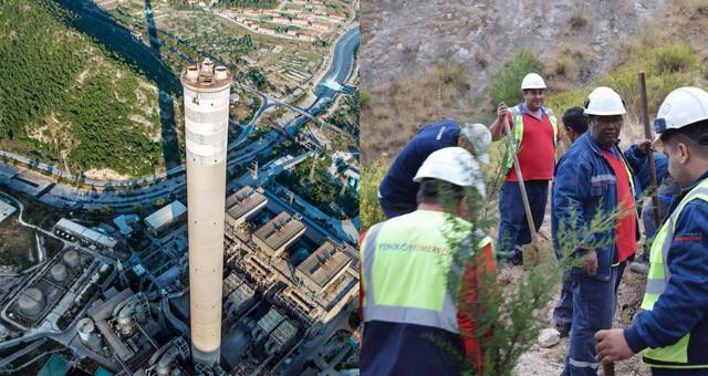 Bir İlk: Yeniköy Kemerköy Elektrik Üretim ve Ticaret A.Ş. 2020 Yılı Faaliyetlerini Kamuoyu ile Paylaştı