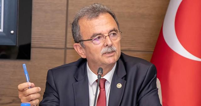 CHP Muğla Milletvekili Süleyman Girgin Maden Ruhsatlarını Sordu