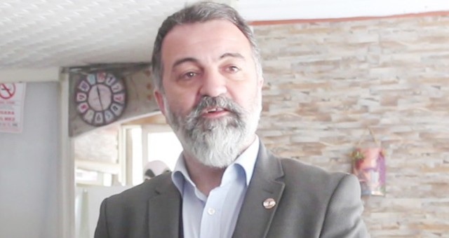 """Muğla Gazeteciler Cemiyeti Başkanı Akbulut:  """"Aşılanma hakkı sınırlandırılmamalı"""""""