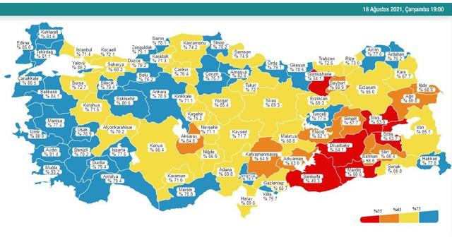 Başkan Gürün'den Hemşehrilerine Covid-19 mücadelesi için Teşekkür