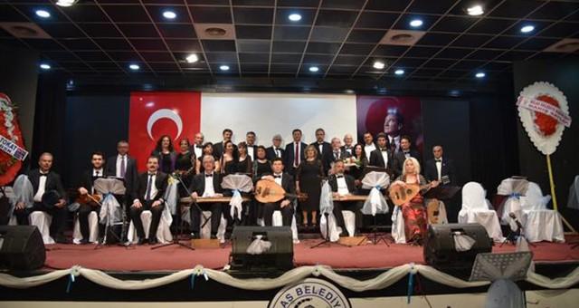 MUSİKİ DERNEĞİ'NİN 91. KONSERİ  KULAKLARIN PASINI ALDI..