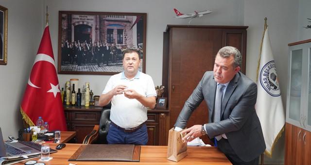 Milas Belediyesi ihtiyaç sahibi vatandaşlara yardım elini uzatıyor