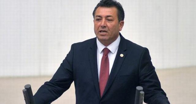 CHP Milletvekili Mürsel Alban:  EMEK DÜŞMANI HER YÖNETİM ÇÖKMEYE MAHKUMDUR