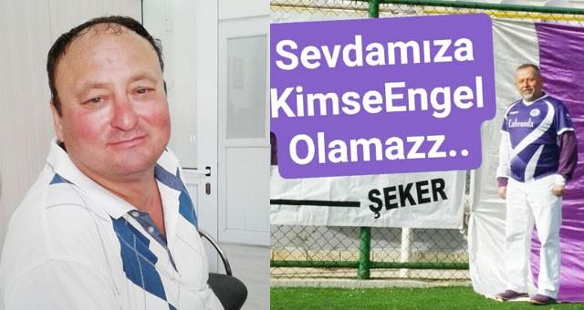 """Yeni Milasspor """"Ali Dedesini"""" kaybetti"""