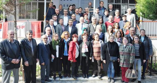 İYİ Parti'den CHP'ye iade-i ziyaret…