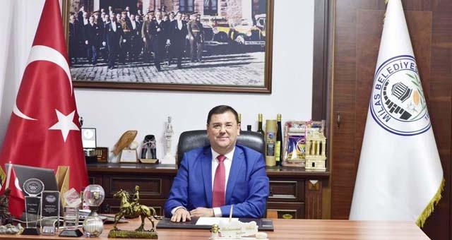 Başkan Tokat, yayınlanan son genelgeyle ilgili açıklama gerçekleştirdi