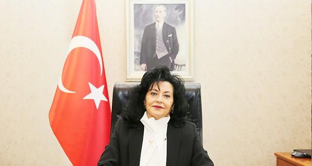 Muğla Valisi Esengül Civelek'in  İlköğretim Haftası Mesajı