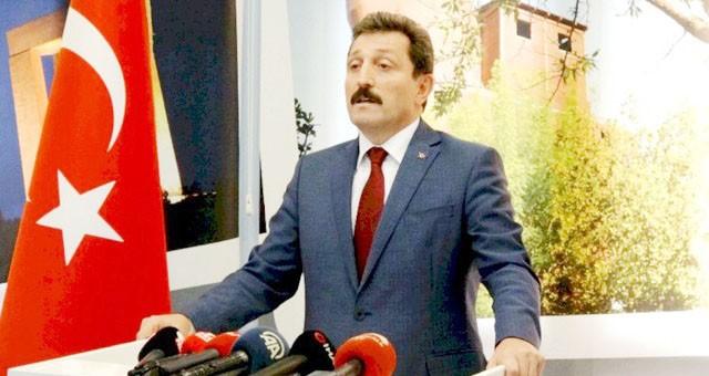 Vali Orhan Tavlı'dan 15 Temmuz  Demokrasi ve Milli Birlik Günü Mesajı