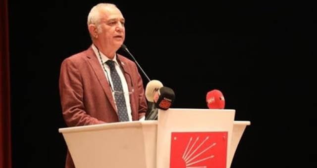 CHP Muğla İl Başkanlığı'ndan ortak açıklama: