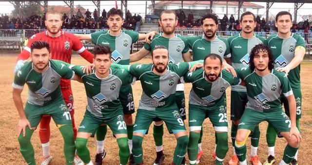 Antrenman maçından golsüz beraberlikle ayrıldılar...Muğlaspor:0 Yatağanspor:0