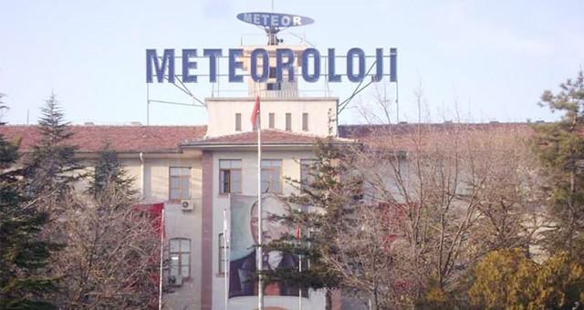 Meteoroloji Genel Müdürlüğü 3 sözleşmeli personel alıyor