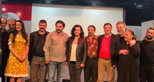 Ankara Birlik Tiyatrosu'ndan 'Devri Mahsuni' adlı müzikli oyun…