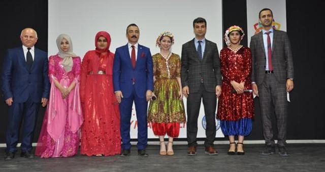 'Bir Nağme Bin Hikâye' adlı harika bir proje…Türkülerimiz ve Hikâyeleri…
