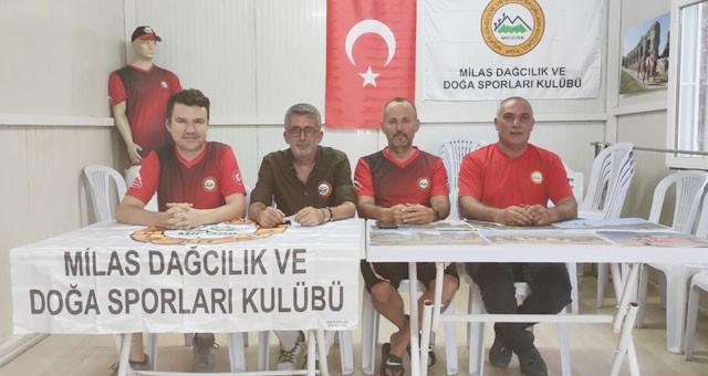 ARAMA KURTARMA KOORDİNASYON MERKEZİ OLUŞTURULDU