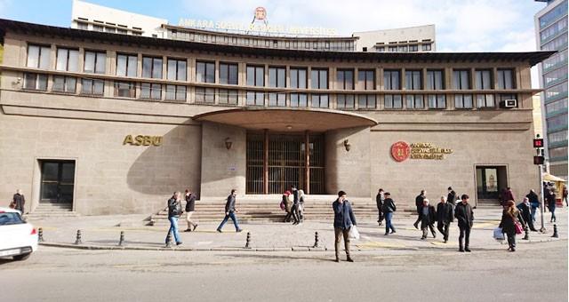 Ankara Sosyal Bilimler Üniversitesi Öğretim Üyesi alıyor