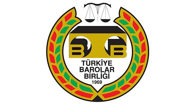 "BAROLARDAN ORTAK SES  ""EVLİLİK AFFINA HAYIR"""