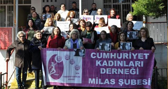 """CKD Şube Başkanı Çöllüoğlu; """"Artık Özgecanlar Ölmesin!.."""""""