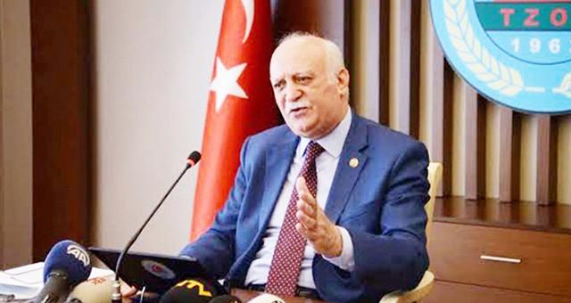 """""""ÇKS BAŞVURU SÜRESİ UZATILMALIDIR"""""""