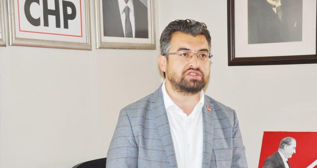CHP İlçe Başkanı İlgin Göktepe:  Öğrenci Taşıması İle UKOME'nin Hiç Bir İlgisi Yok