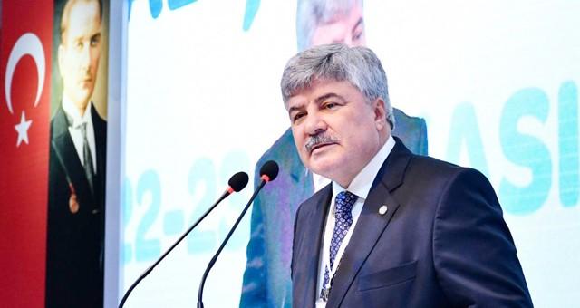 Milletvekili Metin Ergun Covid-19'a yakalandı