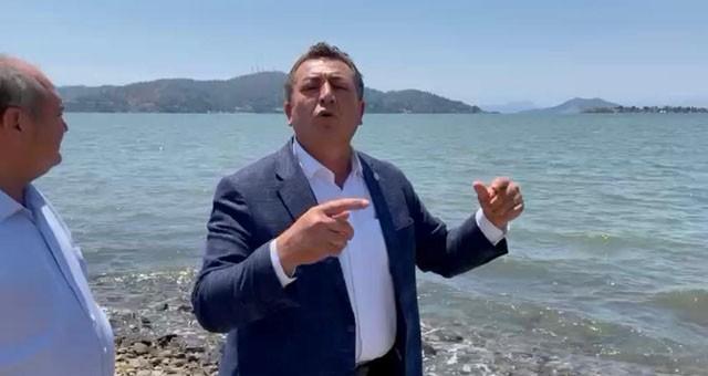 """Milletvekili Mürsel Alban: """"MUÇEV'E KARŞI HUKUKUN YANINDA MÜCADELE EDECEĞİZ"""""""
