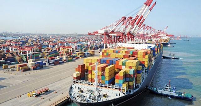 Muğla'nın ihracatı arttı, ithalatı azaldı..