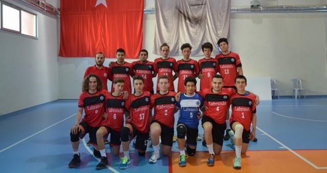 Yıldız Erkeklerde Şampiyonluk Maçı: Bodrum Yarımada- Milas Belediyespor