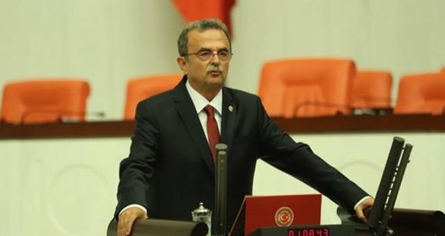 CHP'Lİ GİRGİN'DEN TOBB BAŞKANI HİSARCIKLIOĞLU'NA KINAMA!..