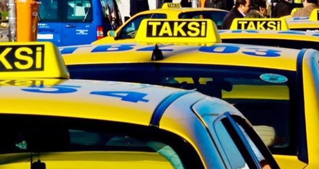 Muğla Valiliği'nden taksiler hakkında genel emir