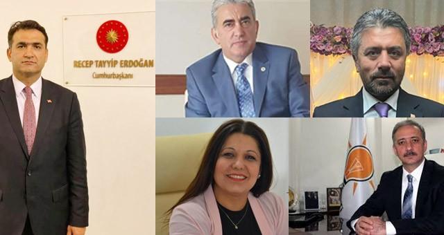 AKP'de Il Başkanı Adayı çokluğu dikkat çekiyor..