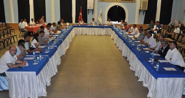 Meclis Cuma günü yeniden toplanacak