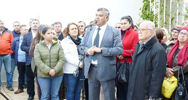 CHP'nin Fethiye Aday Adayı , AKP'nin Fethiye Adayı Oluyor!..