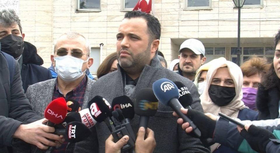 Pınar Gültekin Davasında Üçüncü Duruşma