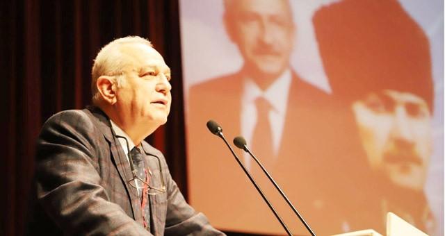 """CHP Muğla İl Başkanı Adem Zeybekoğlu ;  """"MUĞLA ATEŞTEN BİR ÇEMBERDEN GEÇİYOR, ŞAHSIM İKTİDARI SEYREDİYOR"""""""