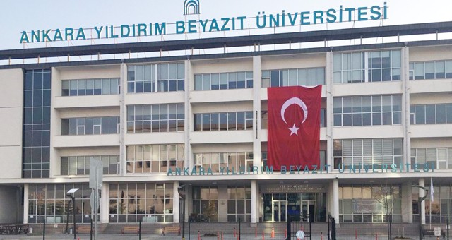 Ankara Yıldırım Beyazıt Üniversitesi 69 öğretim üyesi alacak