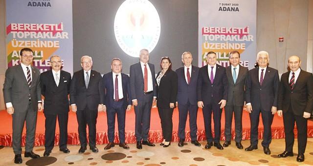 CHP'li belediyelerden ortak deklarasyon