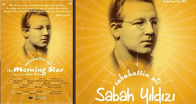 Sabahattin Ali Belgeseli'nin yönetmeni Ege'de