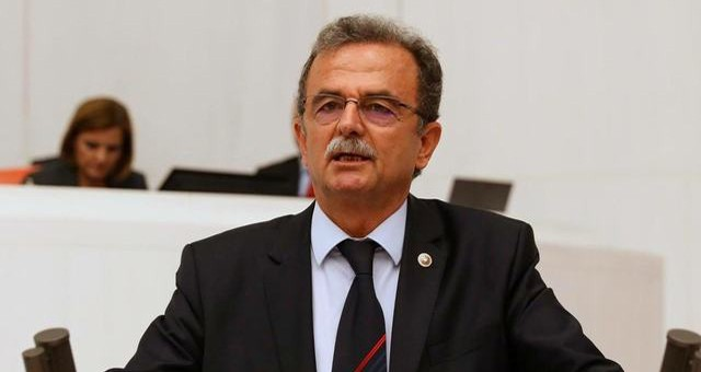 """CHP Milletvekili Süleyman Girgin:  """"KARABAĞLAR KÖMÜRDEN DAHA DEĞERLİDİR"""""""