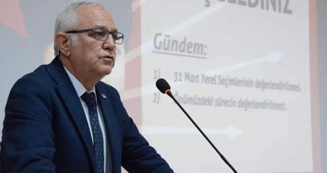 """Adem Zeybekoğlu'ndan Kadem Mete'ye Cevap:  """"Yolcudur Abbas bağlasan durmaz"""""""