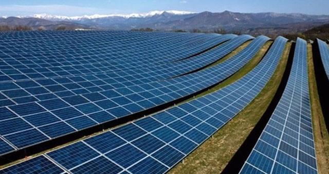 Güneş enerji santrali yaptırılacak