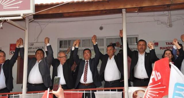 Grup Başkan Vekili Özelden bakanlara ve Saylak'a ağır sözler!..