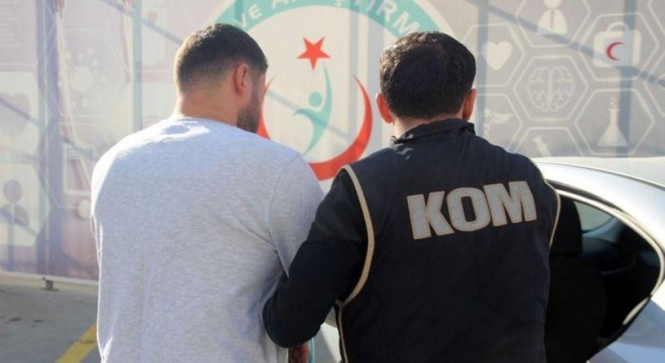 Siirt'te Fetö/pdy Operasyonu: 10 Gözaltı!