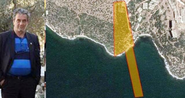 Köylüler, Antik Kent İasos'a liman yapılmaması için dava açacaklar