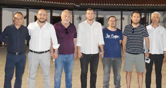 Muğlaspor'a Geçici Yönetim Kurulu