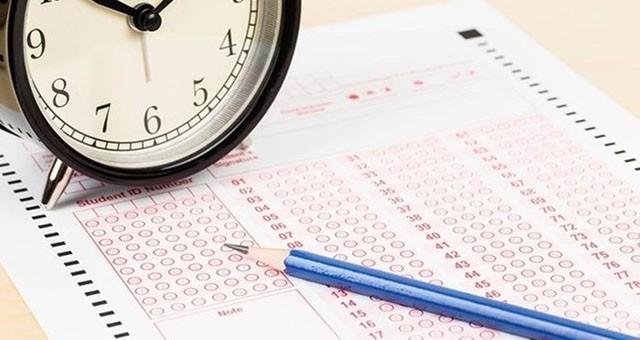 Üniversite sınavına girecek öğrencilere duyuru